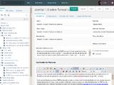 Melloras en MODX 2.3